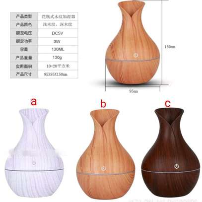 Amazing humidifier / diffuser image 2