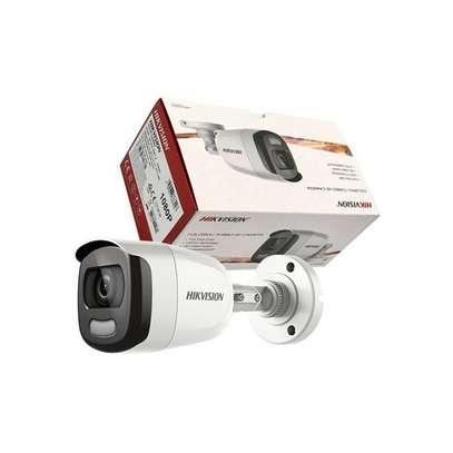 Hik Vision ColorVu Bullet CCTV Camera