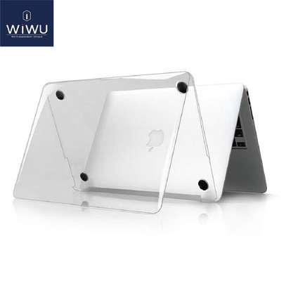Wiwu 16 iSHIELD Hard Shell For Macbook 16″ Black image 2