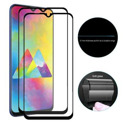Samsung Galaxy A10 A20 A30 A50 A70 Glass protection image 3
