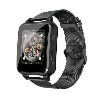 Smart Watch X8 - Black image 1