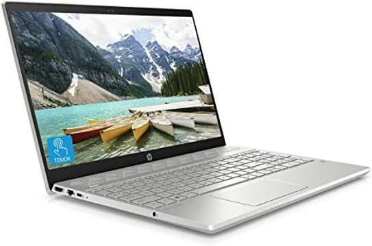 "HP Pavilion 15 AMD Ryzen 3-3200U 8GB 1TB HDD Radeon Vega 3 GPU 15.6"" Display image 1"