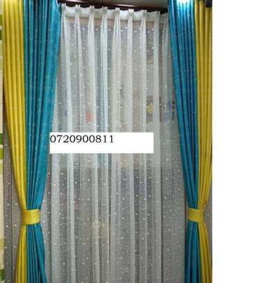 SUPER QUALITY NEW ARRIVALS CURTAINS image 2