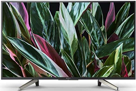 "Sony 49W800G - 49"" - Smart Andriod Full HD 1080p LED TV- HDR - Black"
