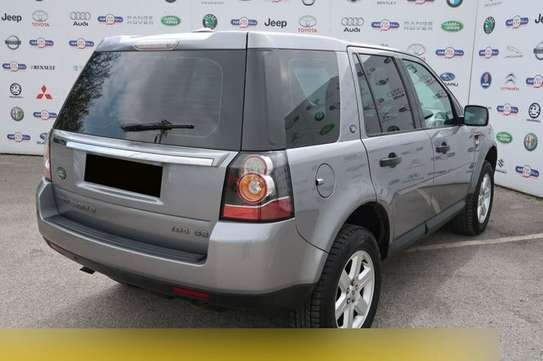 Land Rover Discovery II image 10
