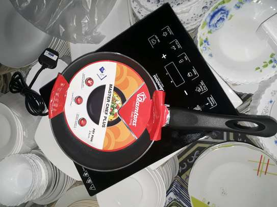 Ramtons Induction Cooker/Induction Cooker image 1