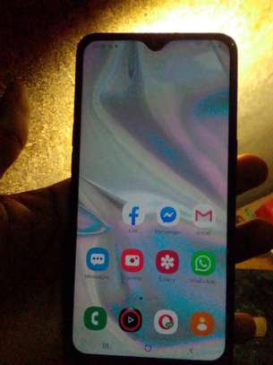 Samsung Galaxy A10s used on sale image 1