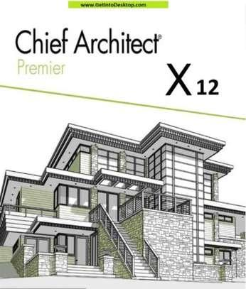 Chief Architect Premier X12 V22 + License Activation & Installation image 1