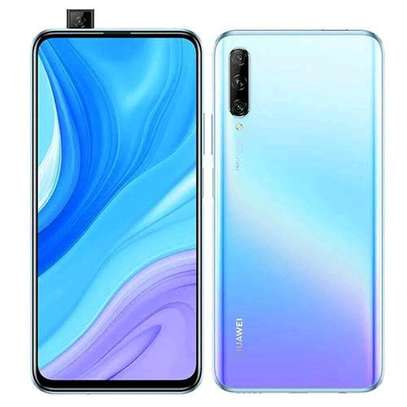 Huawei Y9S new 128gb 6gb ram- 48mp camera with delivery image 2