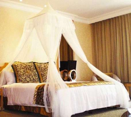 CANOPY DESIGN MOSQUITO NETS image 6
