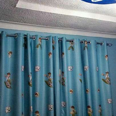 PRINTED BABY CURTAINS image 9