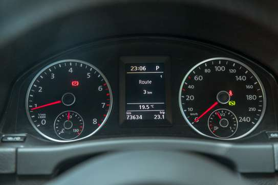 Volkswagen Tiguan image 14