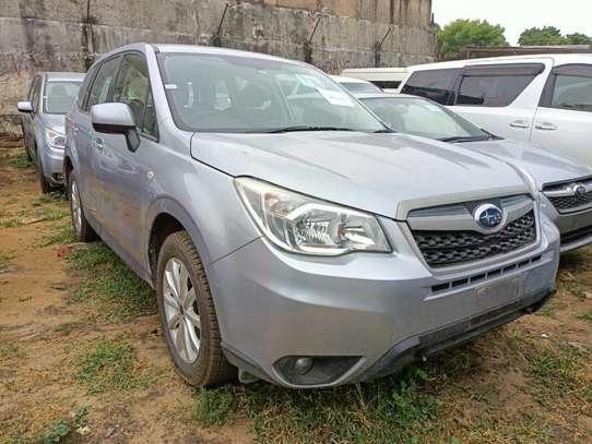 Subaru Forester image 10