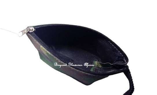 Womens Camouflage Coin accessories Purse image 3