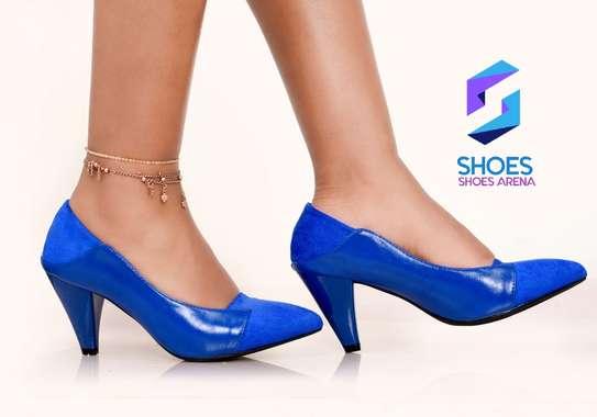 Elegant Comfy Heels image 11