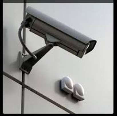 Alarm and CCTV Technician image 1