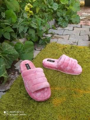 Pink Sandals image 1