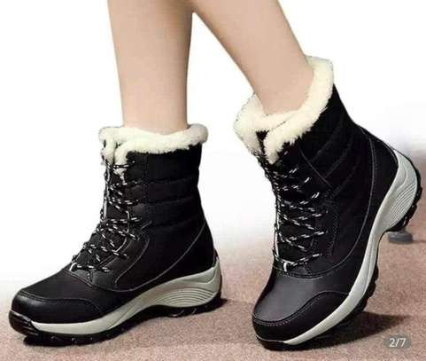 Ankle casual boots image 1