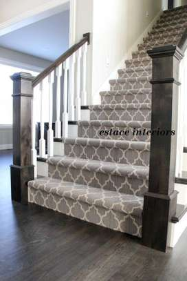 Staircase carpets/Runners image 2