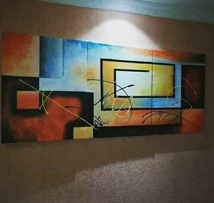 Art,Paintings,Wall Hanging,Wall decor image 9