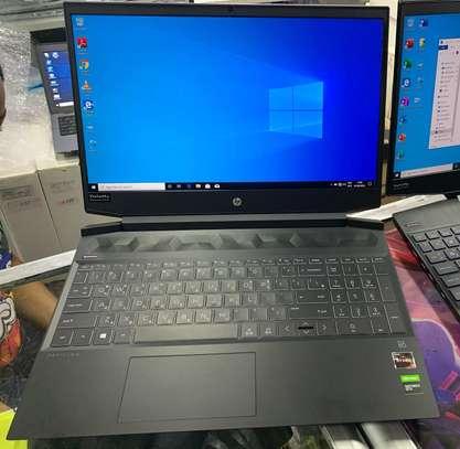 HP Pavilion Gaming laptop - 15-ec0013ax image 4