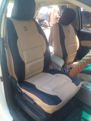 Magnificent car seat covers image 3