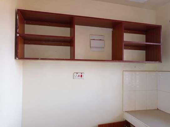 1 bedroom apartment for rent in Embu West image 5