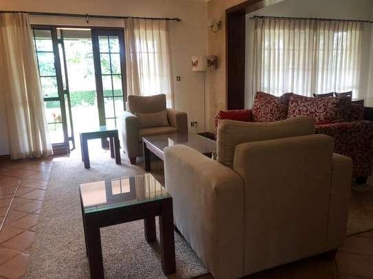 3 bedroom house for rent in Ridgeways image 4
