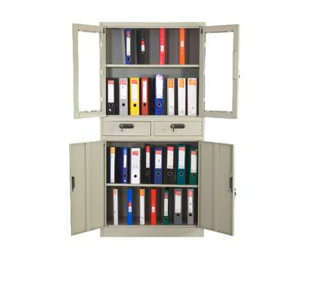 Skab – Filing Cabinet image 1