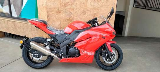Sports Bikes For Sale image 2