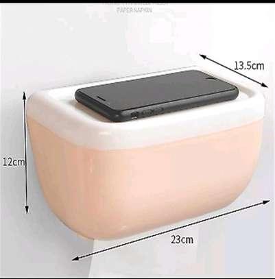 Tissue holders /dispensers image 3