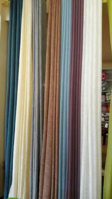 FABULOUS SHEERS AND CURTAINS image 13
