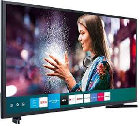 Samsung 32 inch smart Digital FHD TVs 32T5300 image 1
