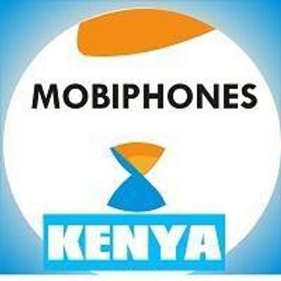 Mobiphones & Accessories image 1