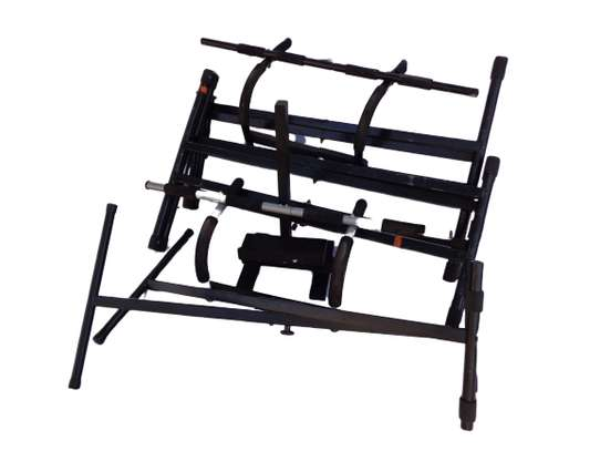 Simple houseware twin size bed frame image 6