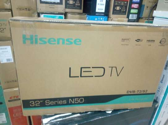 Hisense 32 inches digital tv image 1