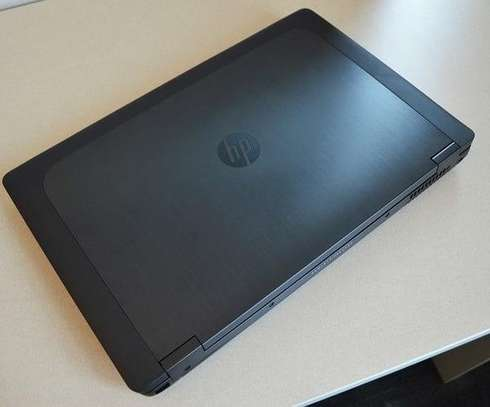 HP ZBOOK 15G2 Corei7 Laptop image 1