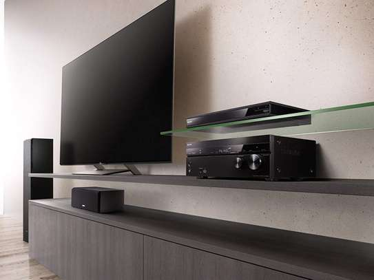 Sony STR-DN1080 Surround Sound Receiver: 7.2 Channel Dolby Atmos Home Theater AV Receiver with Bluetooth and Wifi image 5