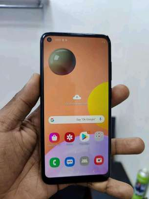 mobile Samsung m11 image 1
