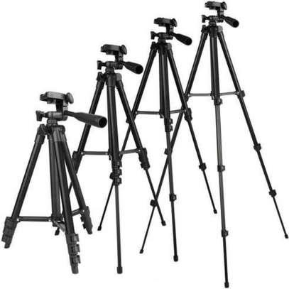 Professional Photography Tripod Stand image 1
