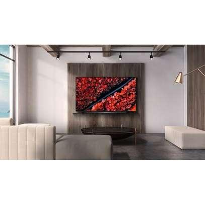 "LG OLED55C9PVA - 55"" 4K OLED 4K HDR Smart TV W/ ThinQ AI image 2"