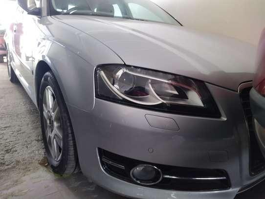 Audi A3 1.4 T FSI