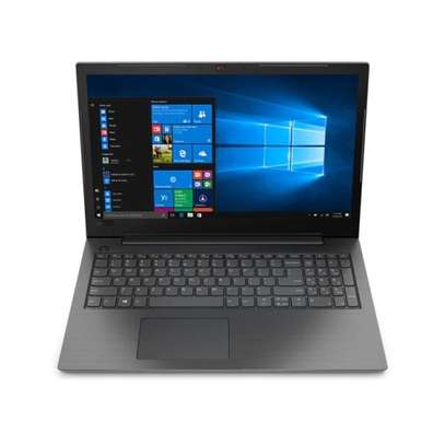 "Lenovo V130-15.6""-Intel Celeron N4000-1TB HDD-4GB RAM-Windows 10-Iron Grey+Bag+16GB Flash+Printer image 2"
