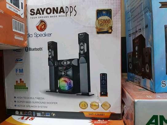 Sayona Woofer image 1