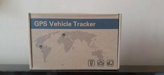 CARTRACKING image 1
