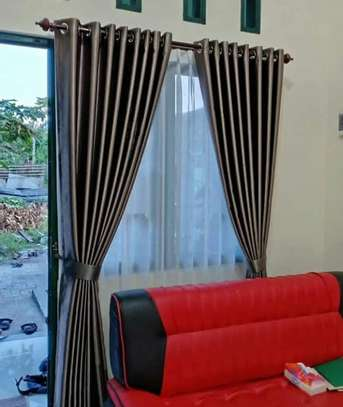 CURTAINS TO CHANGE THE LOOK OF YOUR HOMES image 1