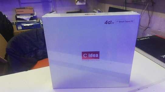 C-IDEA TABLETS,4G LITE image 2