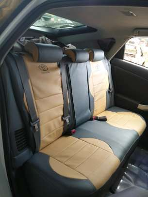 Magnificent car seat covers image 6