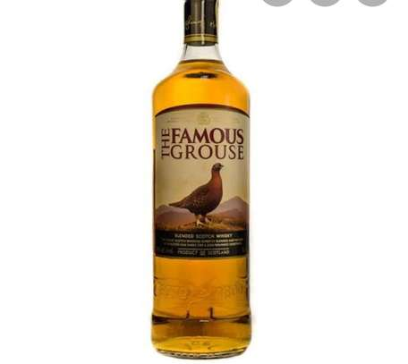 The famous Grouse image 1