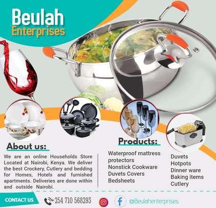 Beulah Enterprises image 2